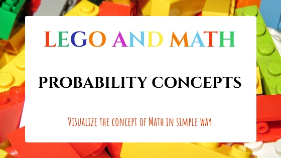 Math Using Lego – Probability