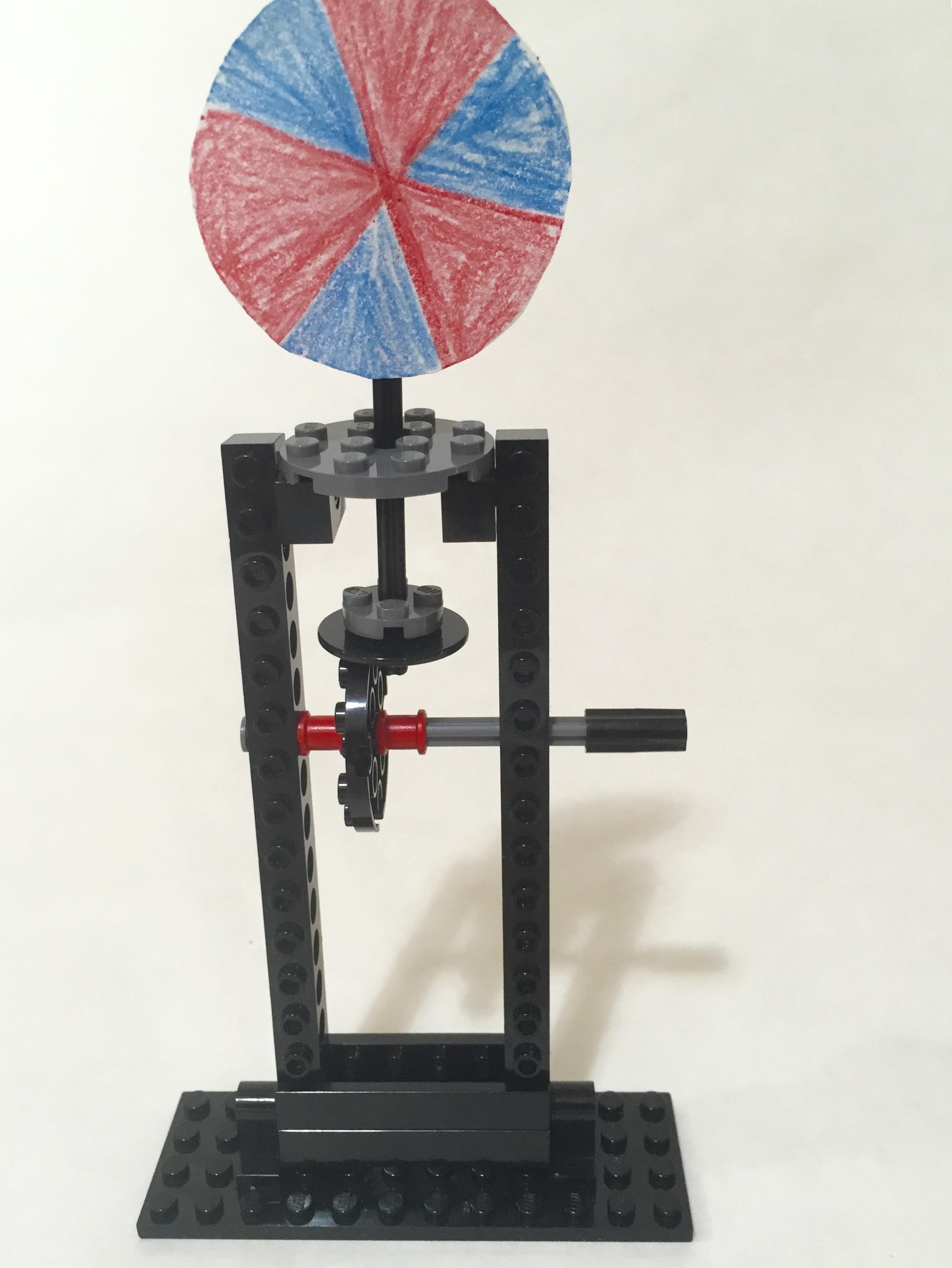 Lego Automata