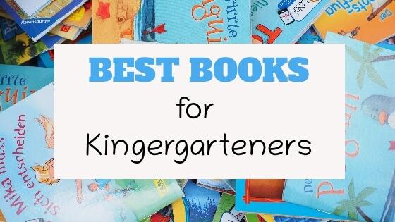 Books List for Kindergarten