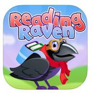 Best Reading App - Reading Raven