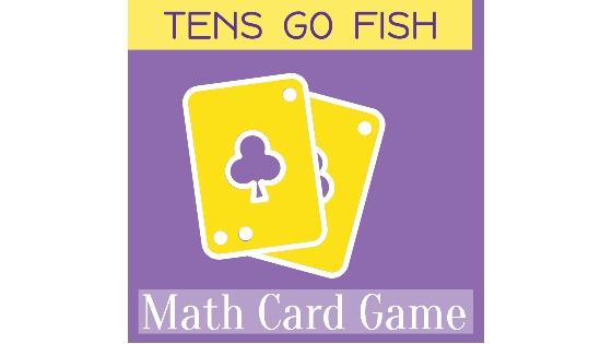 #mathcardgame #tensgofish #mathfacts #mathstrategy #additionfacts