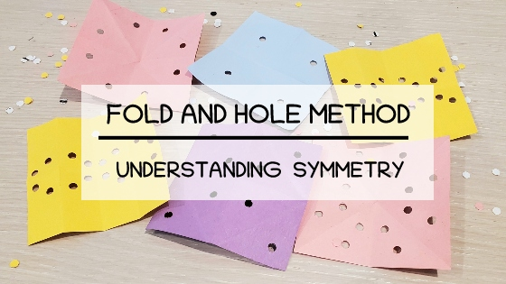 Fold and Hold Symmetry